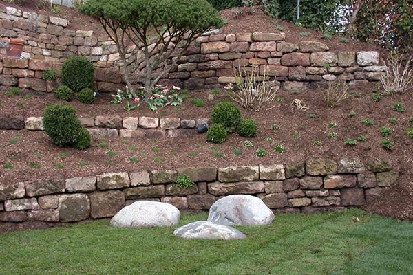 Landschaftsbau  Garten- und Außenanlagen - ProNatur Garten-& Landschaftsbau
