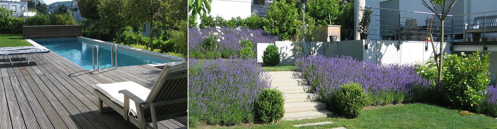 Garten umgestalten  Garten- und Außenanlagen - ProNatur Garten-& Landschaftsbau